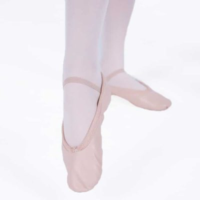 Full Sole Ballet Shoes
