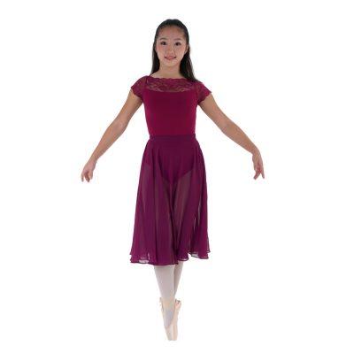 Grade 6-8 Ballet